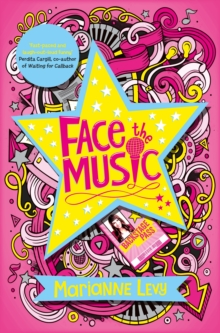 Face The Music, Paperback Book