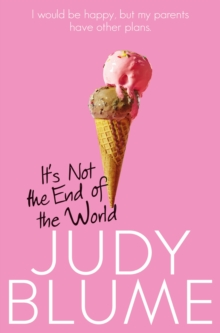 It's Not the End of the World, Paperback / softback Book