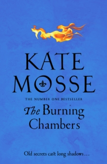 The Burning Chambers, Hardback Book