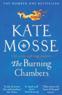 The Burning Chambers, Paperback / softback Book