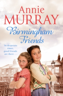 Birmingham Friends, Paperback Book