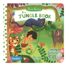 The Jungle Book, Board book Book
