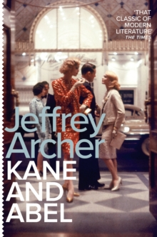 Kane and Abel, Paperback / softback Book