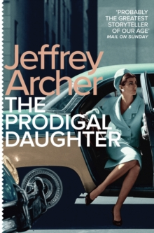 The Prodigal Daughter, Paperback / softback Book