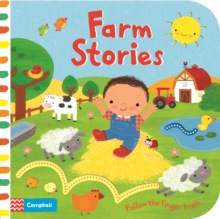 Farm Stories, Board book Book