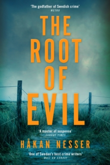 The Root of Evil, Paperback / softback Book