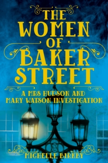 The Women of Baker Street, Paperback Book