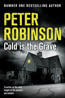 Cold is the Grave, Paperback / softback Book