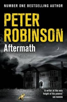 Aftermath, Paperback / softback Book