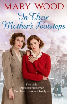 In Their Mother's Footsteps, Paperback Book