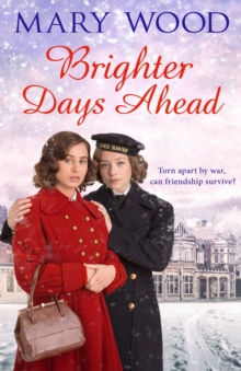 Brighter Days Ahead, Paperback / softback Book