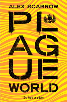 Plague World, Paperback / softback Book