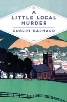 A Little Local Murder, Paperback Book