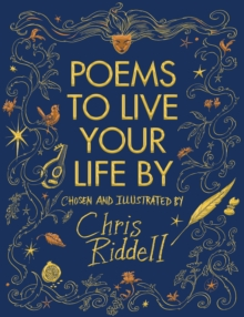 Poems to Live Your Life By, Hardback Book
