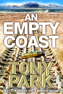 An Empty Coast, Paperback / softback Book