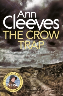 The Crow Trap, Paperback Book