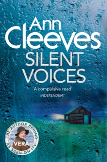 Silent Voices, Paperback Book