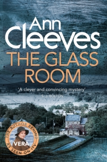 The Glass Room, Paperback / softback Book