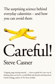 Risk : Why Smart People Have Dumb Accidents - And What We Can Learn From Them, Hardback Book