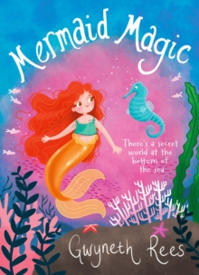 Mermaid Magic, Paperback Book