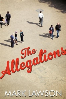 The Allegations, Paperback Book