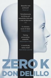 Zero K, EPUB eBook