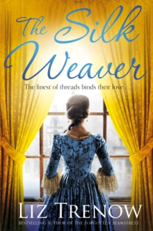 The Silk Weaver, Paperback Book