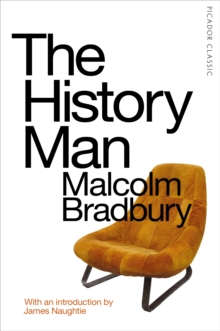 The History Man : Picador Classic, Paperback Book