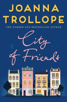 City of Friends, Paperback Book