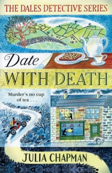 Date with Death, Paperback / softback Book