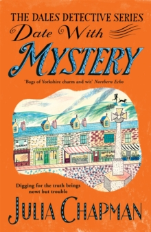 Date with Mystery, EPUB eBook