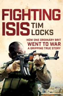 Fighting Isis, Paperback Book