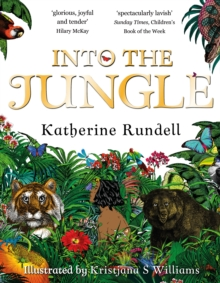 Into the Jungle, Paperback / softback Book
