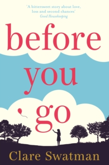 Before You Go, Paperback Book