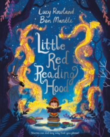 Little Red Reading Hood, Paperback / softback Book