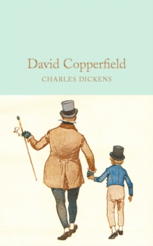 David Copperfield, Hardback Book