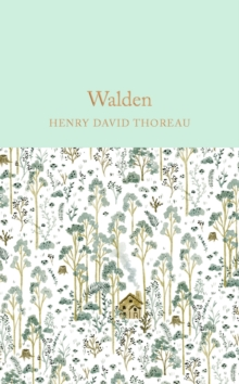 Walden, Hardback Book