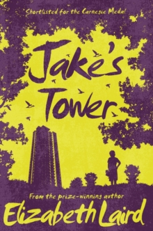 Jake's Tower, Paperback Book