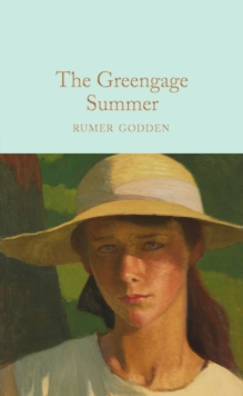 The Greengage Summer, Hardback Book
