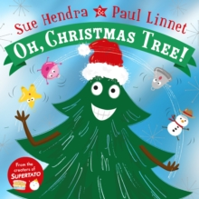Oh, Christmas Tree!, Paperback / softback Book
