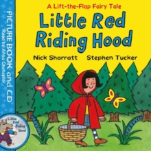 Little Red Riding Hood : Book and CD Pack, Mixed media product Book