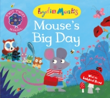 Mouse's Big Day, Paperback / softback Book