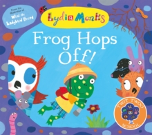 Frog Hops Off!, Paperback / softback Book