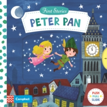 Peter Pan, Board book Book