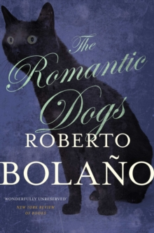 The Romantic Dogs, Paperback / softback Book