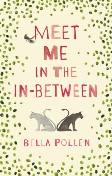 Meet Me in the In-Between, Hardback Book