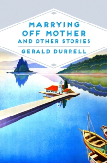 Marrying off Mother and Other Stories, Paperback Book
