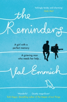 The Reminders, Paperback / softback Book