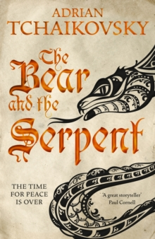 The Bear and the Serpent, Hardback Book