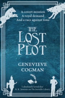 The Lost Plot, Paperback / softback Book